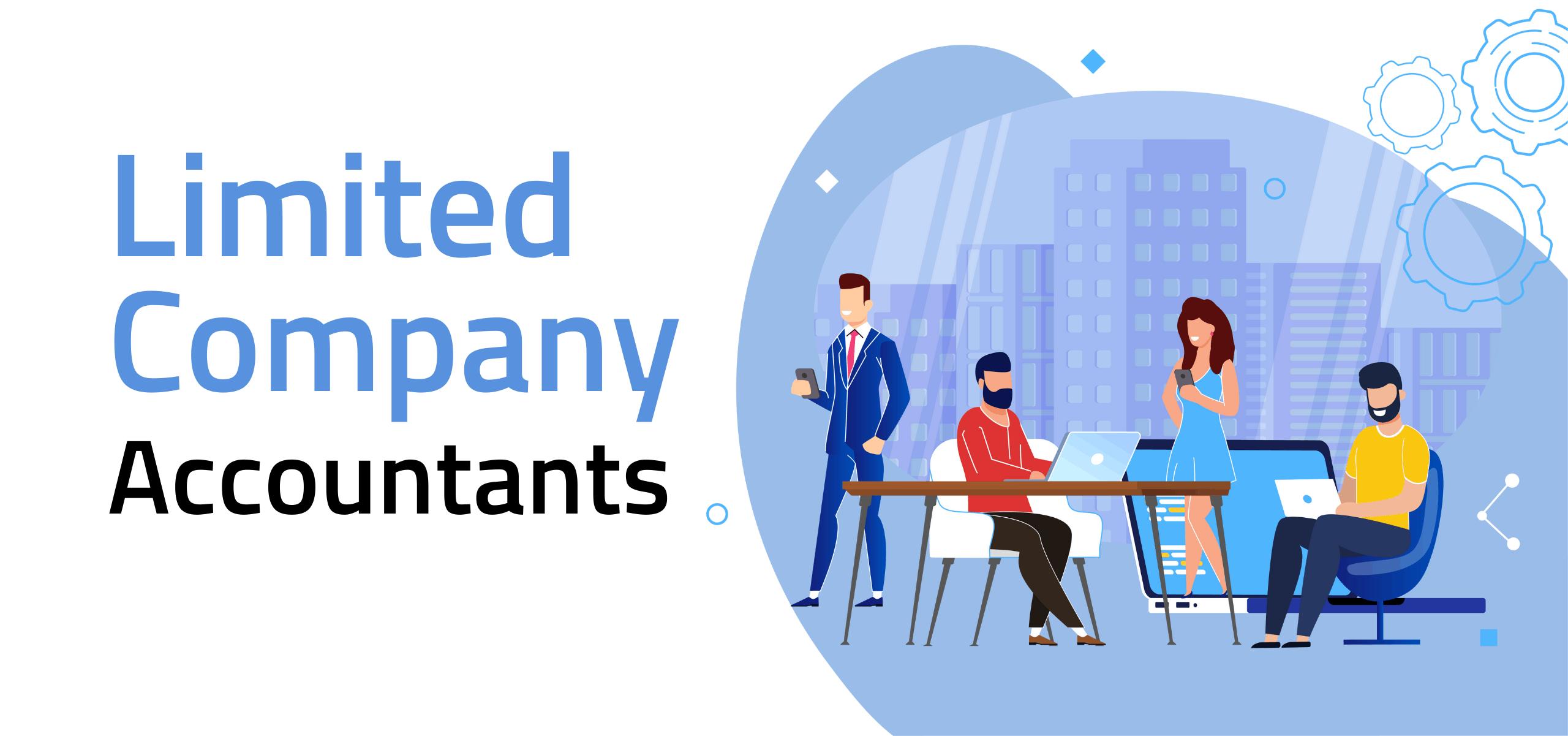 Limited Company Accountants