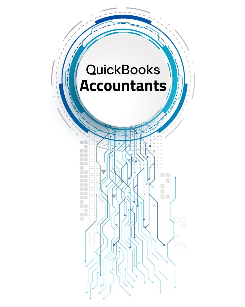 Accountants For QuickBooks
