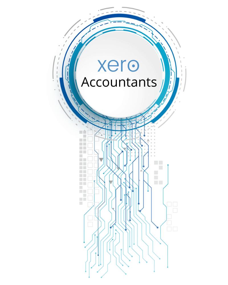 Xero Accountant London