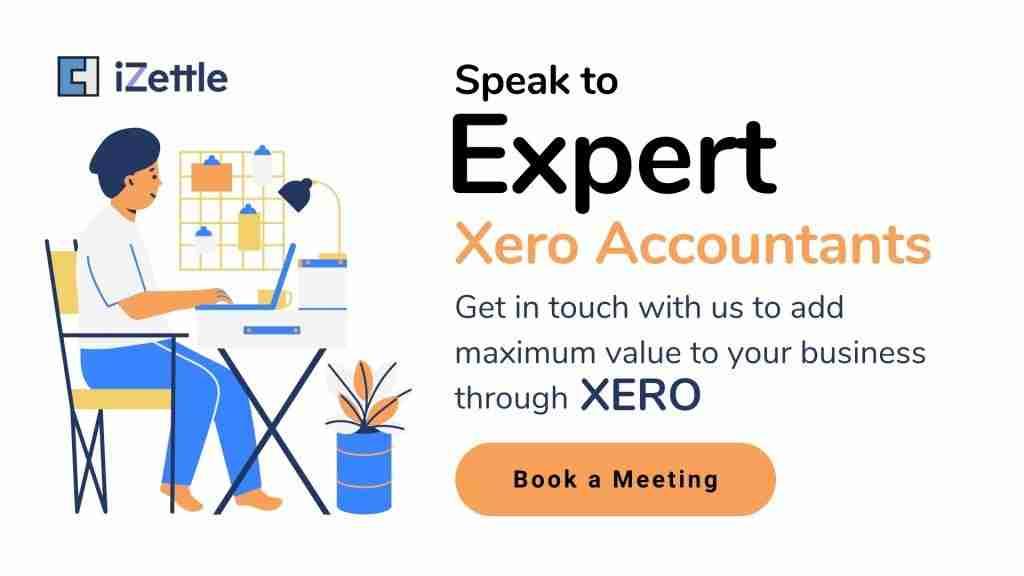 Expert Xero Accountants