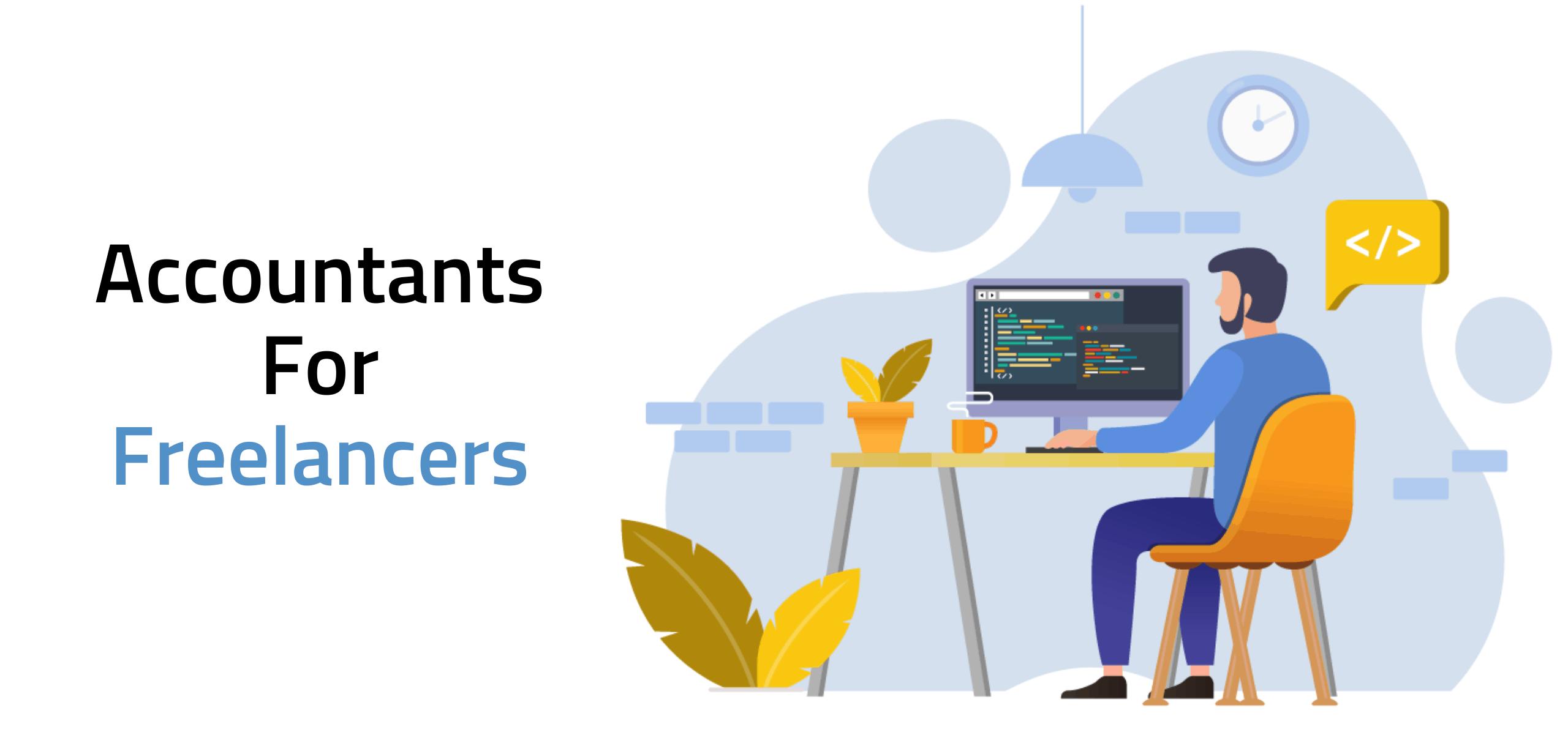 Accountants for Freelancer