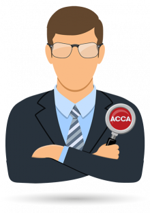 ACCA Qualified Chartered Accountants
