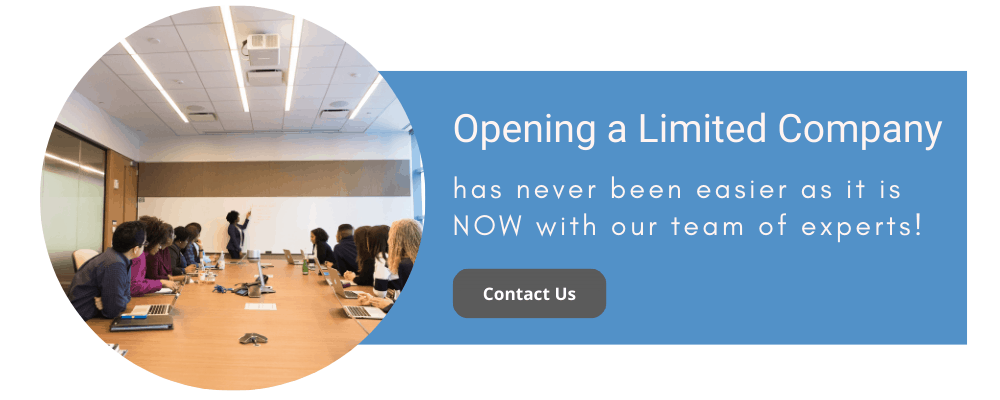 Opening a Limited Company