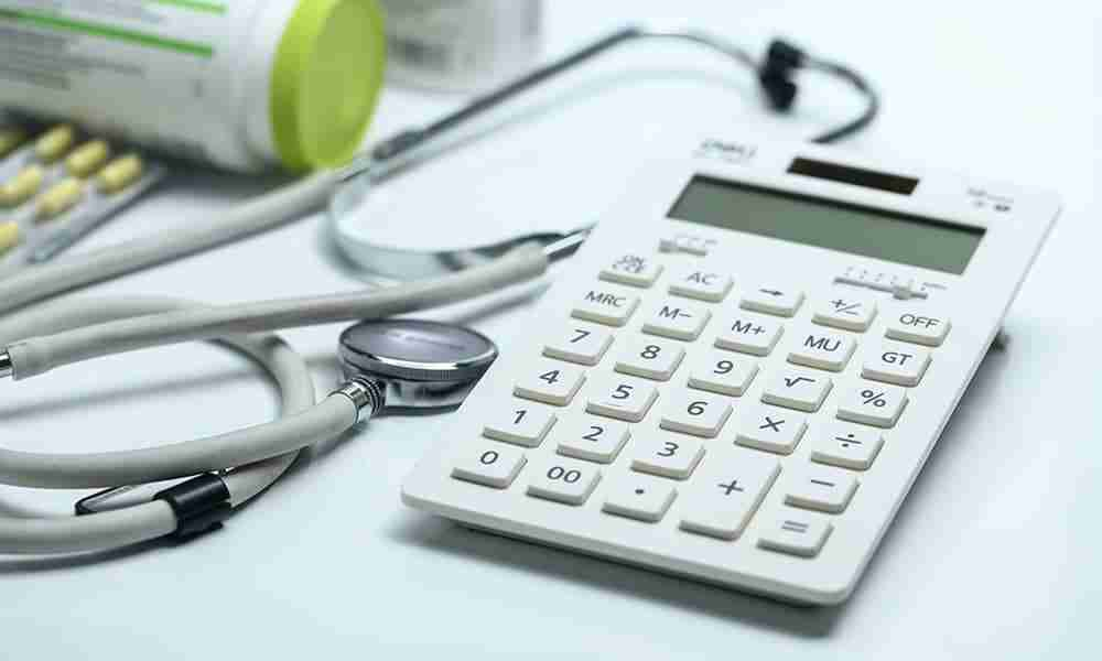 Accounting Services for Healthcare Professionals