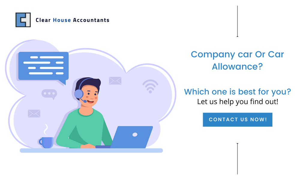 Contact Limited Company Accountants