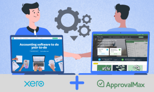 Approval-Max-Integration-with-Xero