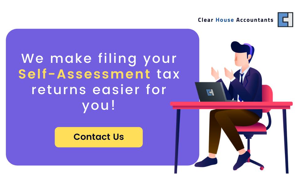 Self Assessment Tax Accountants