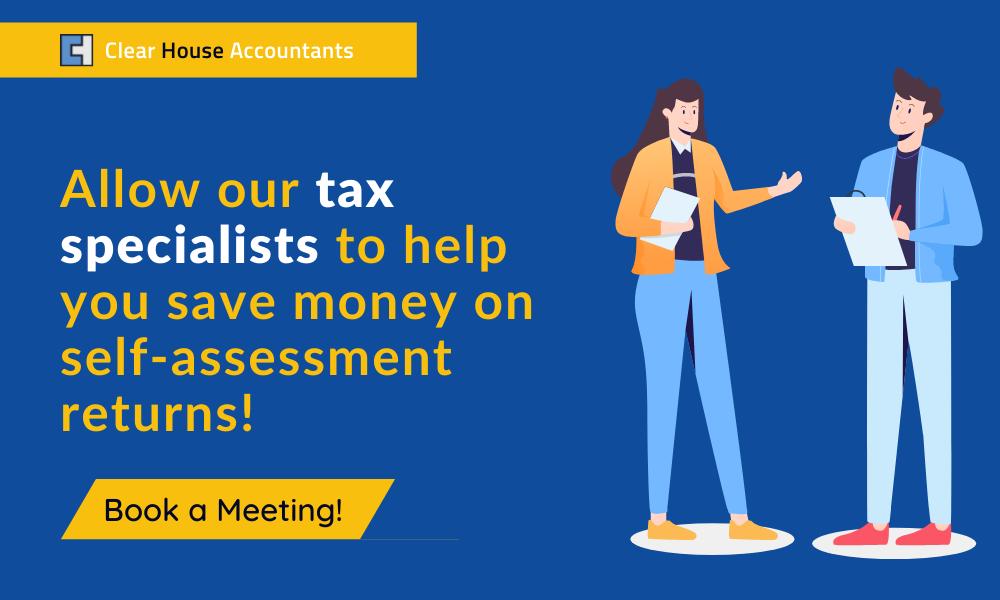 self assessment tax specialists